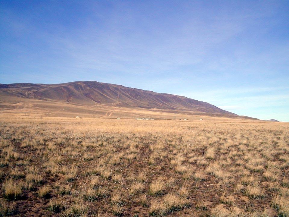 view rattlesnake Rattlesnake mountain