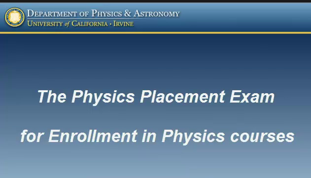 the methods of succeeding on the advance placement physics exams The ultimate list of ap physics 1 & 2 tips in order for you to score a 4 or 5 on the ap physics exam (1 or 2), it is important for you to follow the tips outlined below in 2015, only 224% of students who took the ap physics 2 exam received a grade of 4 or 5.