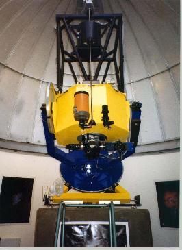 "UCI 24"" Telescope"