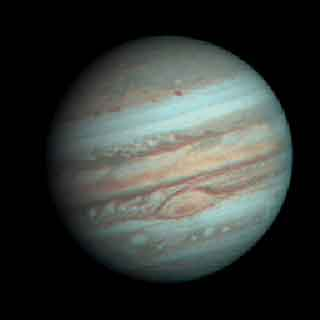 Images of Jupiter Hubble - Pics about space