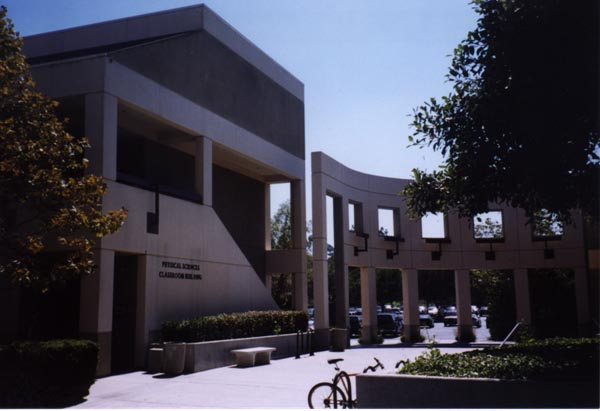 Image result for uc irvine physical science