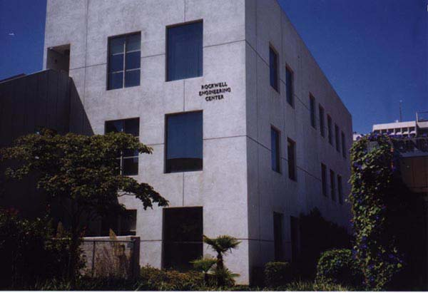 Image result for uc irvine rockwell engineering
